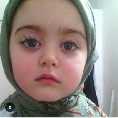 Names girl top turkish 100 Turkish