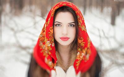 Russian-girl-names